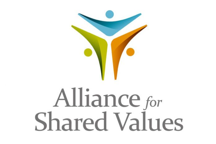 AfSV – Alliance for Shared Values
