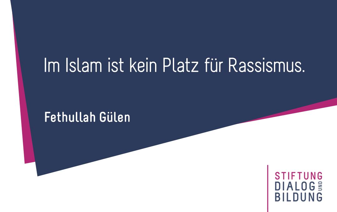 Tag gegen Rassismus, Gülen